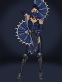 Kitana (First Princess)