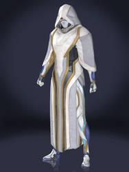 Frost (Robe) by Sticklove