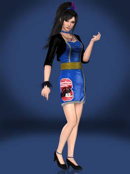 Zhenji (Race Queen)