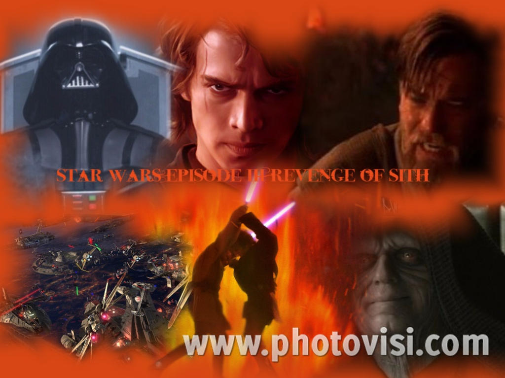 Star Wars: Episode III – Revenge of the Sith (2005) Watch