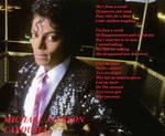 Micheal Jackson Carousel Tribute