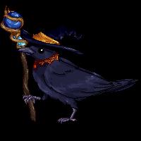 Corvus the Summoner