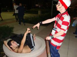 Zombie Waldo
