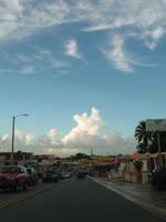 Puerto Rico Calm City