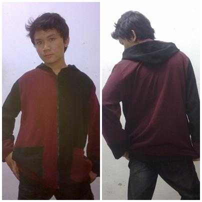 baju melayu moden by kimsstudio