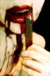 Blood by yilujayss