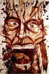 Eigenblut-Own Blood by sebdot