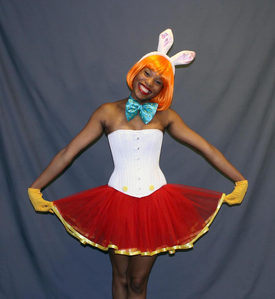 Regina Rabbit by deviouscostumes Regina Rabbit by deviouscostumes  sc 1 st  DeviantArt & Regina Rabbit by deviouscostumes on DeviantArt