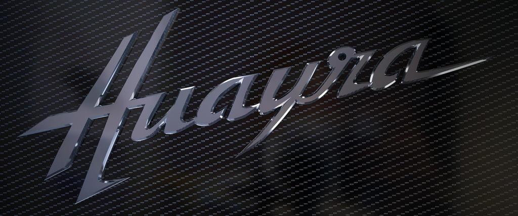 pagani huayra logo - photo #12