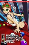 B.I.T.C.H. Squad issue 8 by comicsINC