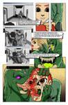 B.I.T.C.H. Squad 2 page 7 by comicsINC
