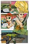 B.I.T.C.H. Squad 3 page 6