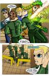 B.I.T.C.H. Squad 6 page 15 by comicsINC