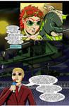 B.I.T.C.H. Squad 6 page 16 by comicsINC