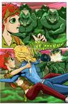 B.I.T.C.H. Squad 6 page 23 by comicsINC