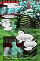 B.I.T.C.H. Squad 10 page 4 by comicsINC
