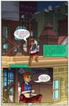 BITCH Squad00-page01 by comicsINC