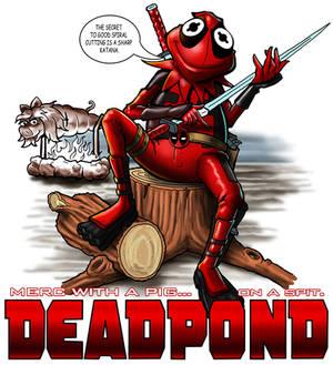 DeadPond