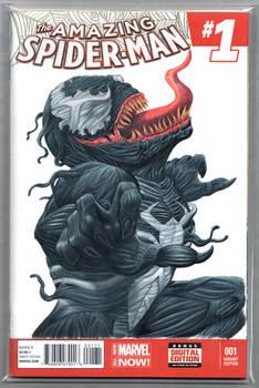 Venom Original Sketch cover