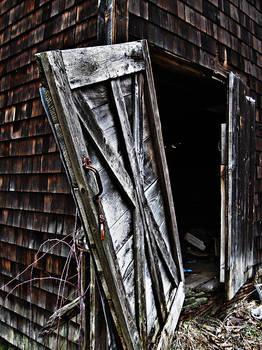 Abandoned Christmas 13