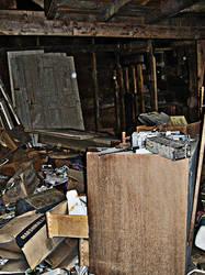 Abandoned Christmas 14