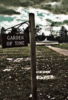 Garden of Time