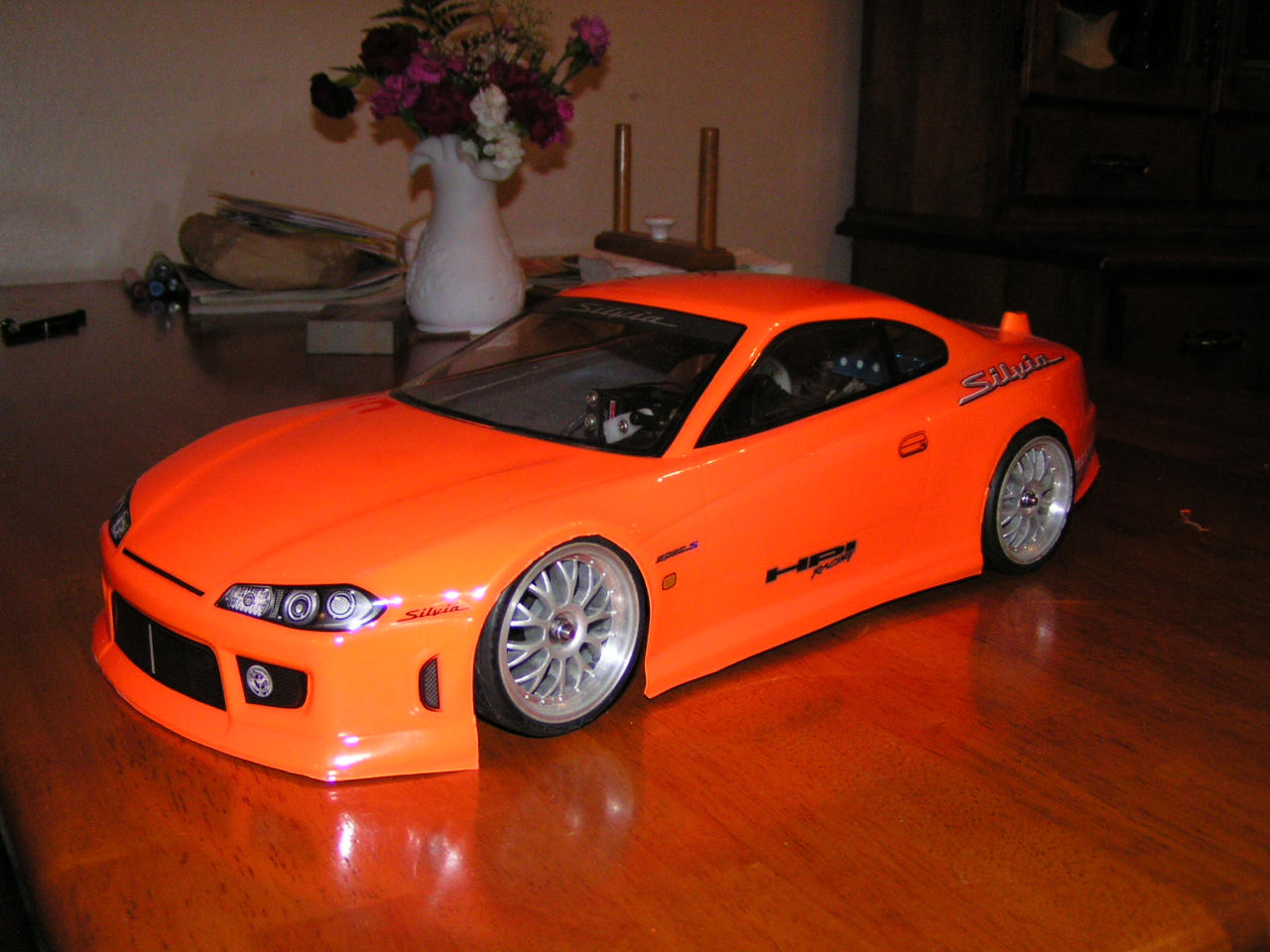 Nissan Silvia Rc Drift Image Gallery Hcpr