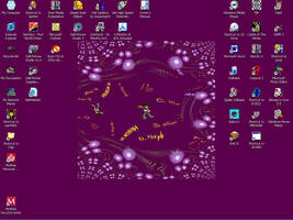Dissociation Desktop
