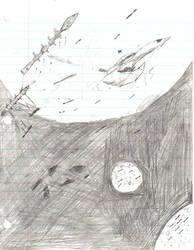Battle of Dantinion by Dr-Morph