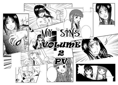 My Sins vol2 PV