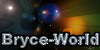Bryce-World Logo by Ton-K300