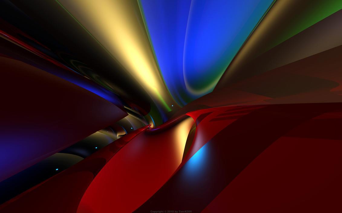 Jet by Ton-K300