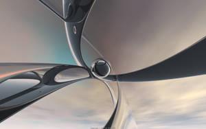 Recall Skyfade by Ton-K300
