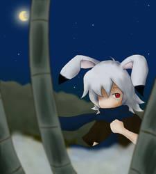 Leave me Alone by Ninja-Girl15