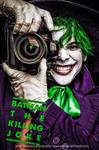 Smilex on the Killing Joke Cosplay