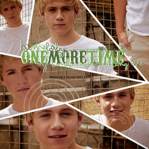 Collage de Niall Horan by PaauSmile on DeviantArt