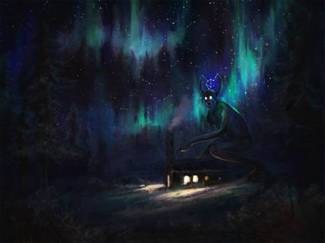 Aurora Spirit