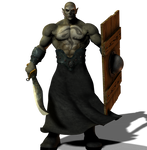 Orc Brute png