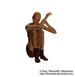 Zombie 1 Png Stock