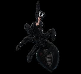 Spider Queen 4