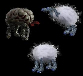 Brain thing 1