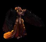 Dark Corrupted Angel