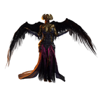 Dark Corrupted Angel 2