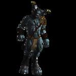 Bullish Minotaur