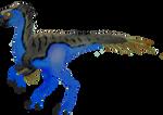 Female Oviraptor