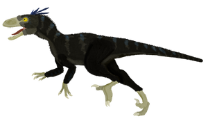 Generic Raptor