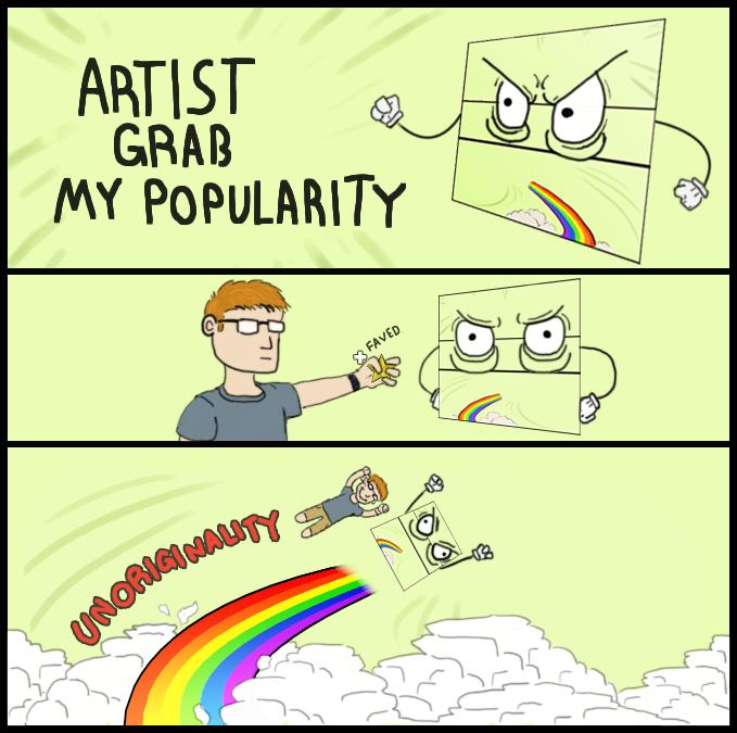 Grab My Meme by Andrew...