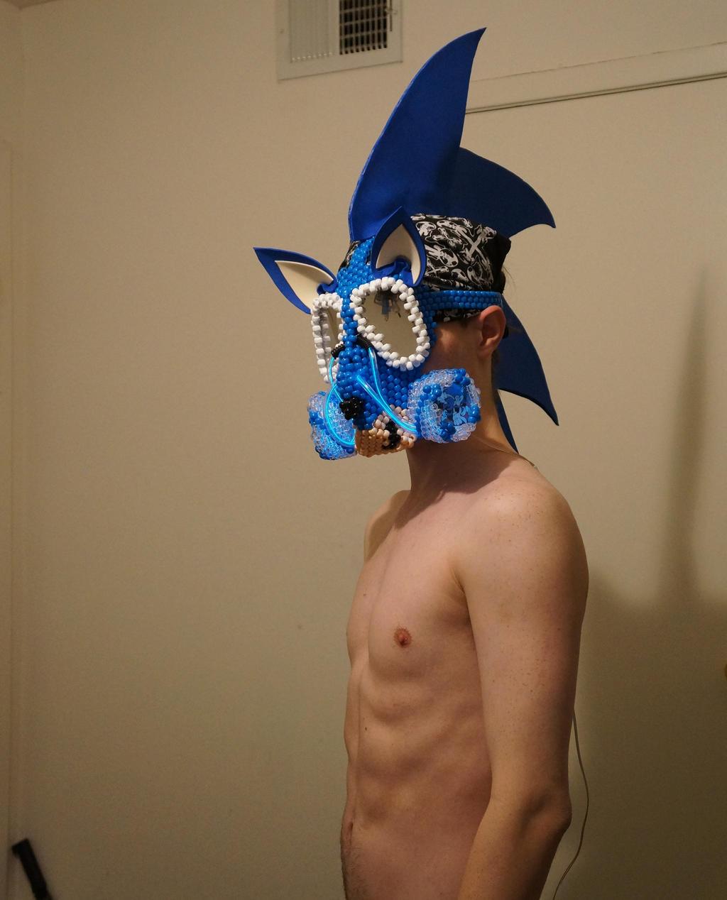 Sonic Kandi