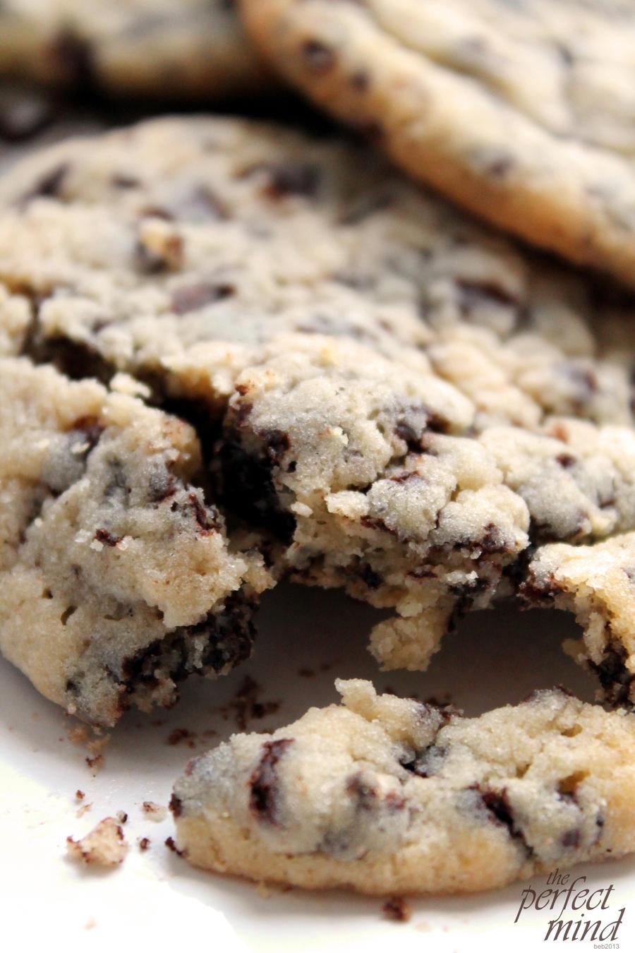 American Cookies III by theperfectmind