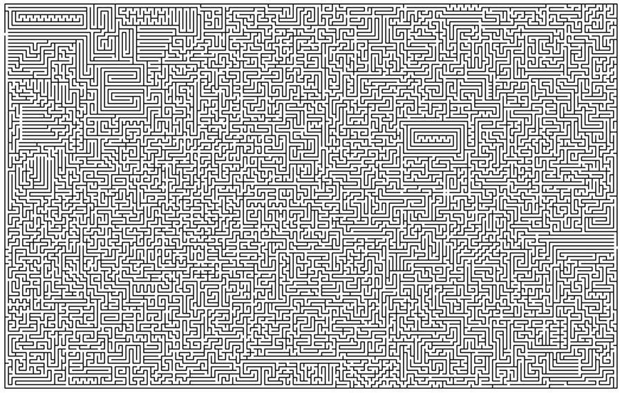 Maze FINAL by TGFWritter on DeviantArt